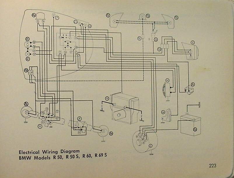 page223 r50 1969 turn signals not working mini r60 wiring diagram at eliteediting.co
