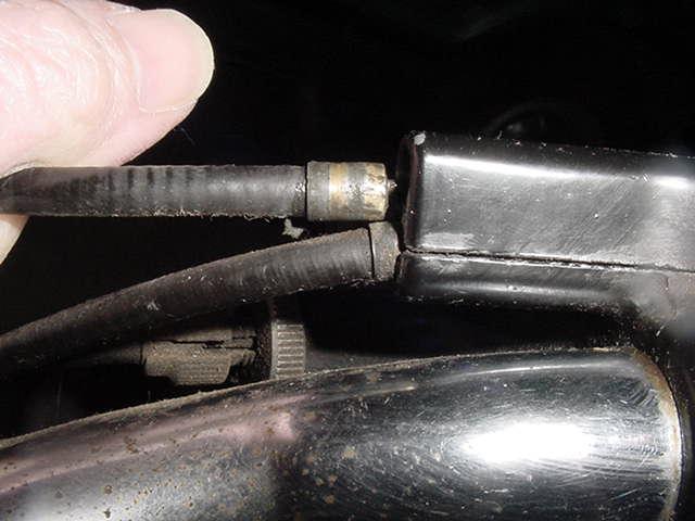 Cara Tepat Melumasi Kabel Gas Pada Motor| Autofresh - Portal ...