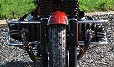 bmw motorcycle crash bars, safety bars, valve cover engine gaurds