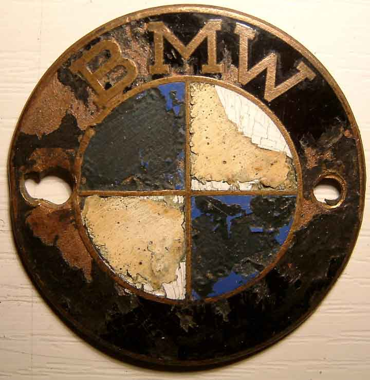 Motorcycle Wheel Logo: History Of BMW Motorcycle Logo , Emblems, Roundel Picture