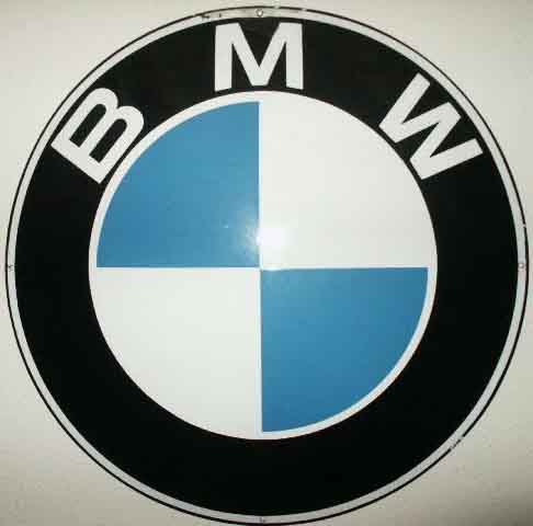 History of BMW motorcycle logo, emblems, roundel picture, badge ...