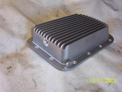 deep oil pans – duane ausherman bmw motorcycles