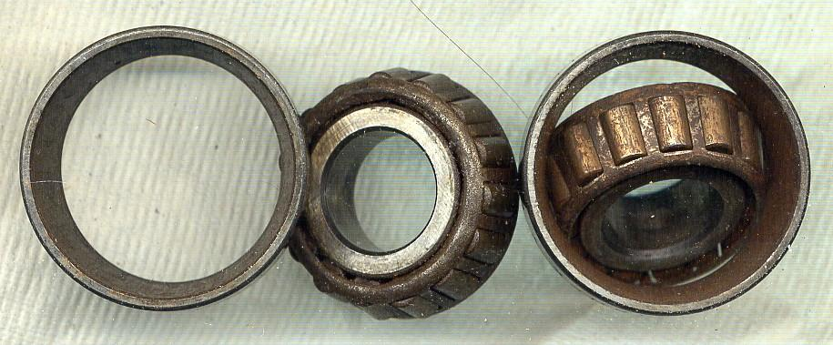 Motorcycle Wheel Bearing Puller : Bmw motorcycle wheel bearing puller